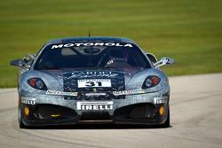 #31 Ferrari of Ontario Ferrari F430 Challenge: Damon Ockey