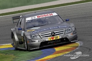 #3 Bruno Spengler (Mercedes-Benz Bank AMG / Mercedes-Benz Bank AMG C-Klasse (2009))