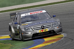 #3 Бруно Спенглер (Mercedes-Benz Bank AMG / Mercedes-Benz Bank AMG C-Klasse (2009))