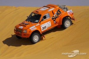 Sixt Team doing well, now 4th overall