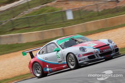 GT3 Cup: Road Atlanta