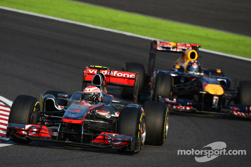 2009 – 2013: Dikuasai Sebastian Vettel