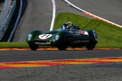 #71 Lotus 15: Roger Wills, Joe Twyman