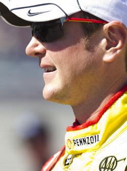 Kurt Busch, Penske Racing Dodge