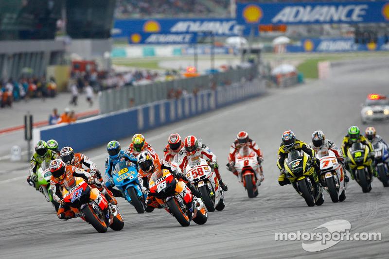 2011 - Grand Prix fatal