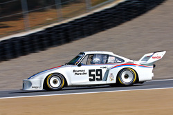 Rob Walton 1978 IMSA Championship Brumos Racing 935