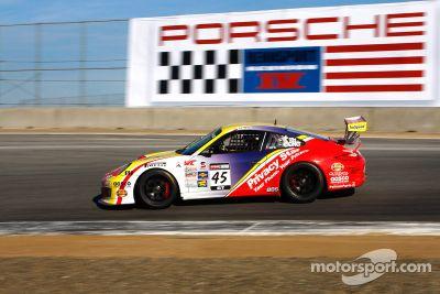 Porsche Rennsport Reünie IV