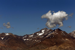 The Argentinian mountains