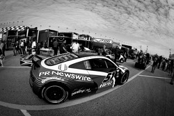 #51 APR Motorsport Audi R8 Grand-Am