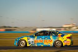 #13 Rum Bum Racing BMW M3 Coupe: Nick Longhi, Matt Plumb