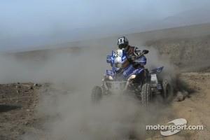 #250 Yamaha: Alejandro Patronelli