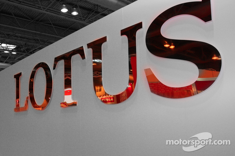 Lotus GP