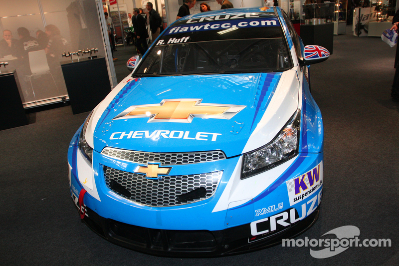 Chevrolet World touring car