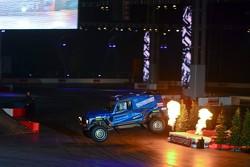 Race2recovery Bowler RallyRaid 4x4