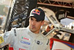 Daniel Sordo, MINI WRC TEAM