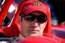 Daytona 24 Heritage cars photoshoot: Max Papis