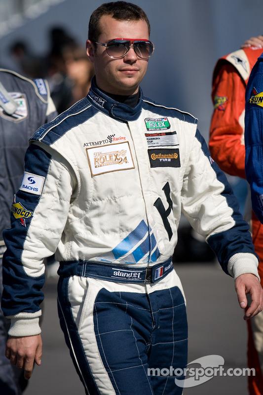 Nicolas Armindo