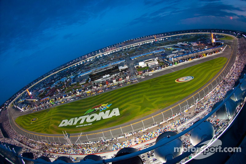 Pocono Race Track >> Daytona International Speedway | Track | Motorsport.com