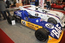 Historic Formula 3