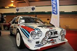 Lancia Delta S4 replica