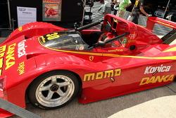 MOMO Ferrari 333SP