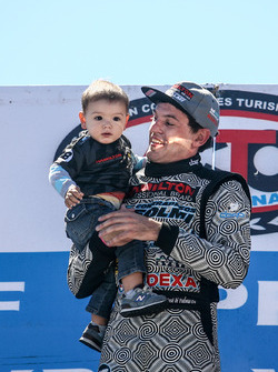 Josito Di Palma, Laboritto Jrs Torino and son