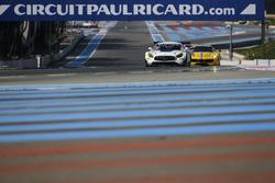#32 Team Zakspeed, Mercedes-AMG GT3 : Immanuel Vinke, Vincent Vong