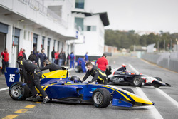 Estoril March testing