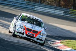 Rolf Derscheid, Michael Flehmer, Zoran Radulovic, BMW 325i