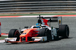 Bahrain March testing