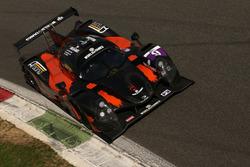 #9 AT Racing, Ligier JS P3 - Nissan: Alexander Talkanitsa Sr., Alexander Talkanitsa Jr., Mikkel Jensen