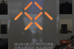 Faraday Future Dragon Racing