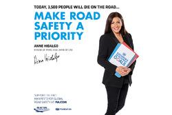 Кампанія FIA з безпеки дорожнього руху