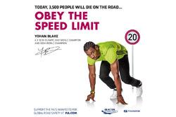 Campagne FIA pour la sécurité routière
