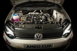 Volkswagen Ameo Cup, 1.8 TSI Engine