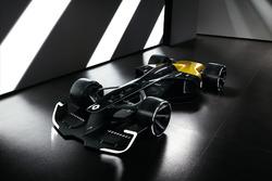 Renault R.S.2027 F1 konsepti