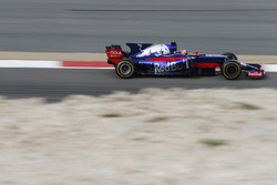 Bahrain April testing