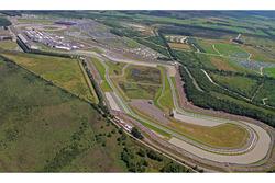TT Circuit Assen announcement