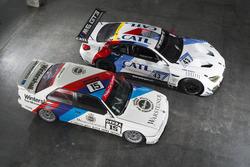 BMW Team Schnitzer livery