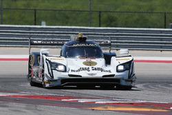 #5 Action Express Racing, Cadillac DPi: Joao Barbosa, Christian Fittipaldi