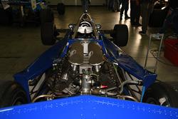 V8-as Cosworth erőforrás