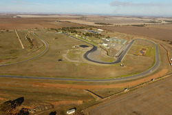 Mallala overview
