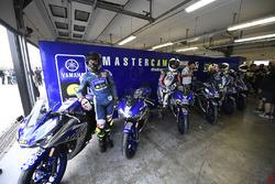 3 º Yamaha VR46 Master Camp