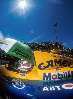 Нельсон Пике, Benetton B191 Ford