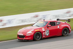 #34 Nissan 370Z: Tony Rivera