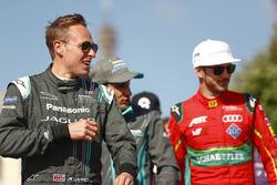Адам Керролл, Jaguar Racing, Даніель Абт, ABT Schaeffler Audi Sport