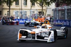 ePrix di Parigi