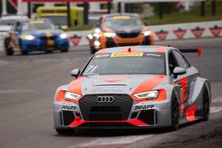 #71 C360R Audi RS 3 LMS Club Sport: Paul Holton