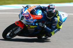 Jacopo Cretaro, Phoenix Suzuki Racing