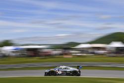 #4 Magnus Racing, Audi R8 LMS: Dane Cameron, Spencer Pumpelly